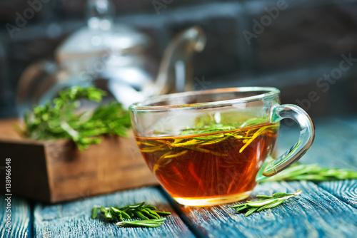 Fotografie, Obraz  rosemary tea