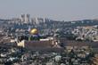 Jerusalem old city walls