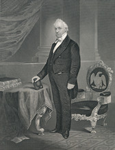 James Buchanan  - 15th Preside...