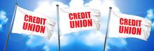 Credit Union, 3D Rendering, Tr...