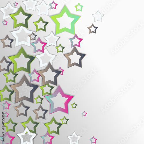 wektorowy-wzor-z-gwiazdami-3d