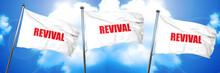 Revival, 3D Rendering, Triple ...