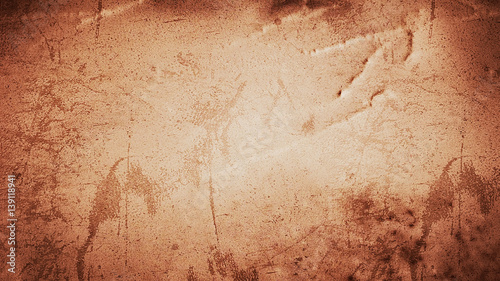 sztuki-piekna-tlo-abstrakcjonistyczny-zloty-brown-sztuki-tlo