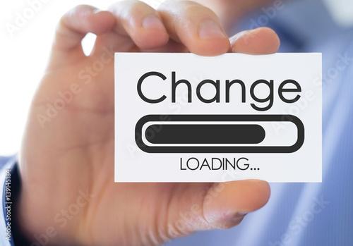 Cuadros en Lienzo Change loading process