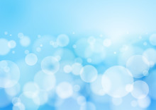 Abstract Blue Background #Vector Graphic