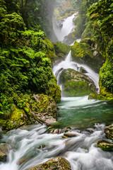 Obraz na SzkleMackay Falls