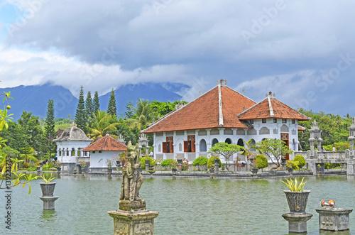 Foto op Plexiglas Indonesië Karangasem Park, Bali, Indonesia