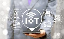 Internet Of Things (IoT) Indus...