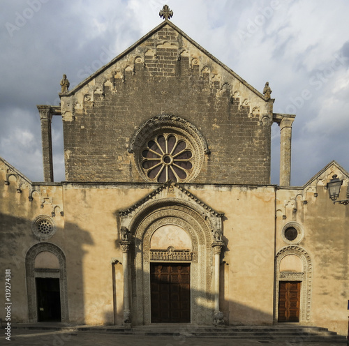 Fotografie, Obraz  GALATINA - Puglia - Italia