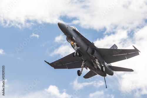 obraz PCV RAAF A21 McDonnell Douglas Boeing FA-18A Hornet