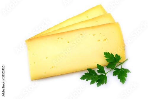 Raclette Petersilie