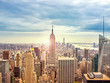 Skyline City of New York