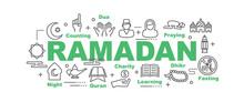 Ramadan Vector Banner