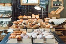 Various Fresh Bakery
