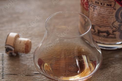 verre de rhum