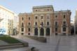 Plaza de la Diputación in Castellon de la Plana, Spain