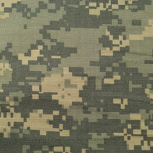 Universal Camouflage Pattern, ...