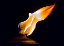 Relaxing Torch