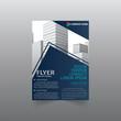 Brochure template Vector