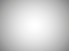 Grey Gradient Background Vector Illustration