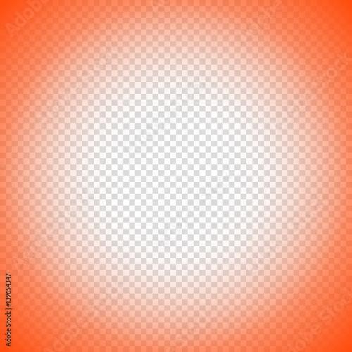 Valokuva  Opacity background design template vector illustration
