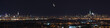 Empire State Building to the Freedom Tower Panorama