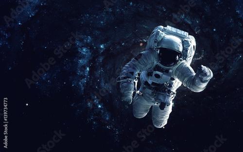 Photo  Cosmic art, science fiction wallpaper
