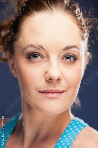 Fotografija  Woman portrait