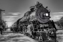 Locomotive Cool Burning 1030's...