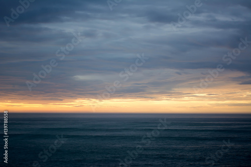Fototapety, obrazy: Sunset on Beach