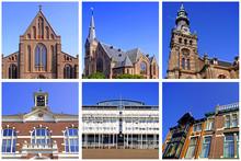 Impressionen Von APELDOORN ( Niederlande )