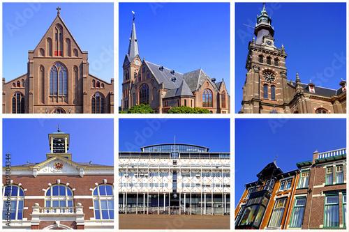 Photo Impressionen von APELDOORN ( Niederlande )