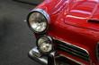 Car. Details.