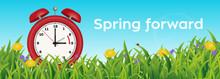Daylight Saving Time Reminder,...