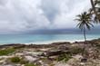 Tulum Coast, Yucatan, Mexico