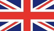 Flag Of United Kingdom (UK) En...