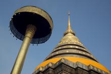 THAILAND LAMPANG WAT PRATHAT LAMPANG LUANG