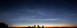 Allgäu dawn