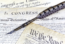 US Constitution Historical Doc...