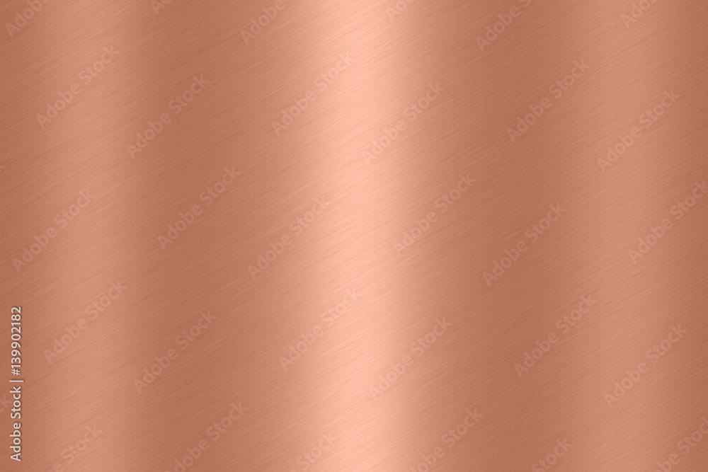 Fototapeta copper texture background
