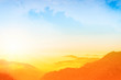 sky, cloud, sunrise abstract, background