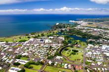 Hilo, Big Island, Hawaii