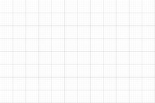 Grid On A White Background, Ve...