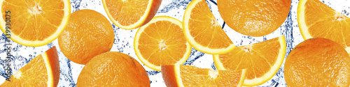 juicy-oranges-and-a-jet-of-water