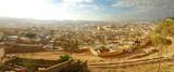 Fototapeta Miasto - Asmara  -  the capital city and largest settlement in Eritrea