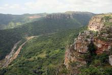 Oribi Gorge, South Africa