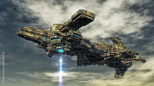 statek-kosmiczny-zbudowany-ze-smieci