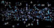 Set Of Random Numbers