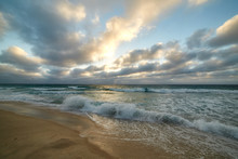 Scarborough Beach I