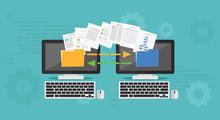 Copy File, Data Exchange. Tran...